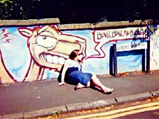 Still from My Graffiti Tour